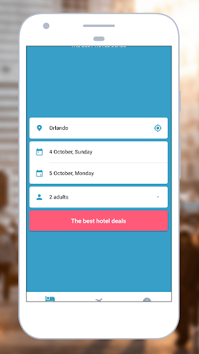 Download Cheap Hotels - Bookings & Deals 3.5.0 APK For Android