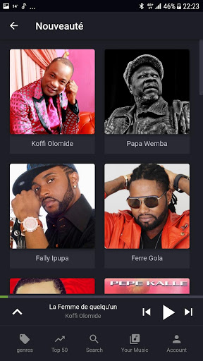 Download Congo Music 5.1 APK For Android