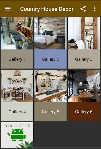 Download Country House Décor 1.3.4.1 APK For Android