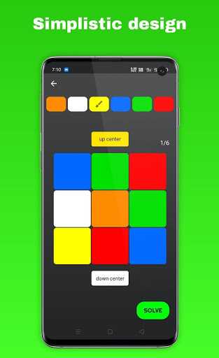 Download CubeR Pro 2.0 APK For Android