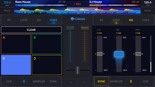 Download DJ it! - Music Mixer 0.1.1 APK For Android