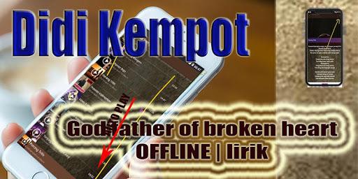 Download Didi Kempot Full Album Offline | Lyric 2.0.2 APK For Android