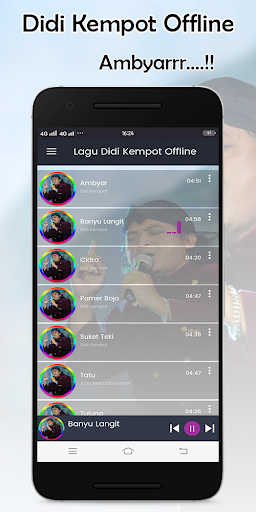 Download Didi Kempot Latest Offline Plus Lyrics 2020 1.0.5 APK For Android
