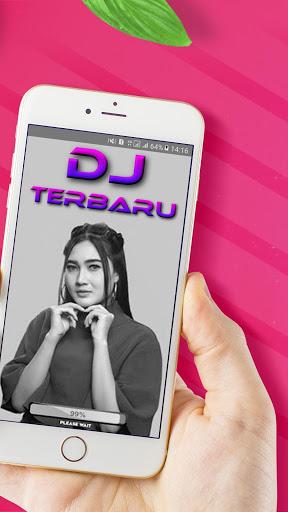 Download Dj Terbaru 2021 Full Bass Nonstop 1.6 APK For Android