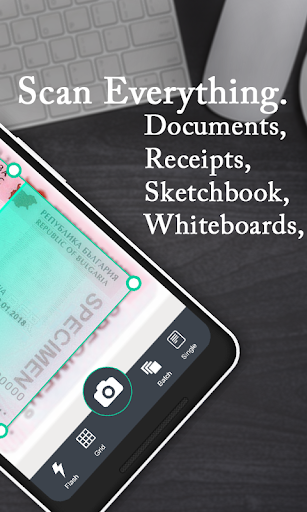 Download Documents Scanner-Scan Documents to PDF 1.5 APK For Android