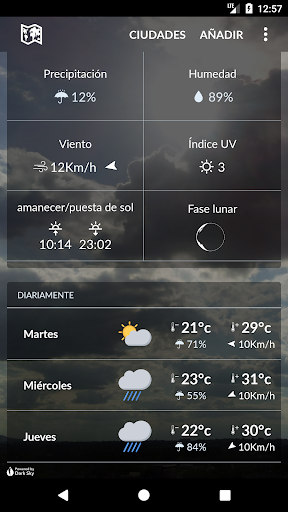 Download Dominican Republic Weather 1.3.1 APK For Android