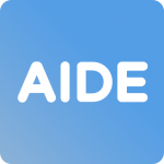 Download AIDE 3.1.60 APK For Android
