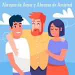 Download Abrazos de Amor y Abrazos de Amistad 2.7 APK For Android
