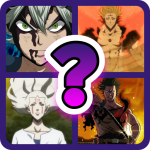 Download Black Clover Quiz 8.4.1z APK For Android