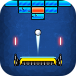 Download Brick Breaker Classic - Endless Offline Games 1.40 APK For Android