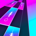 Download Counting Stars - OneRepublic EDM Tap Tiles 1.0 APK For Android
