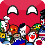 Download Countryball Potato Mayhem 4.4 APK For Android