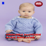 Download Crochet Pattern Baby Sweater 1.7 APK For Android