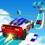 Download Extreme Car Driving Simulator: GT Car Stunt Racing 1.0 APK For Android
