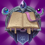 Download Forever alone,Become a wizard : IDLE RPG 1.8.0 APK For Android