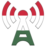 Hungarian radio stations 2.0.1 APK For Android