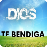 Download Imagenes de Dios Te Bendiga - Bendiciones de Dios 2.10 APK For Android