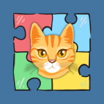 Download Kittens And Cats Jigsaw Puzzles 1.8 APK For Android