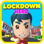 Download Lockdown Hero - Open world adventure 0.8 APK For Android