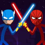 Download Mask of Stick: Superhero 1.0.1 APK For Android