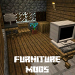 Mod Furniture - Furniture Mods for Minecraft PE 1.4 APK For Android
