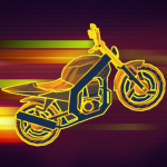 Download Moto Gold : Extreme Stunt Bike 1.5 APK For Android