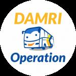Download Operasional DAMRI (Khusus Petugas) 1.6 APK For Android