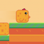 Download Pixel Stacky Bird 1.4 APK For Android