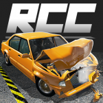 Download RCC - Real Car Crash 1.1.1 APK For Android