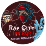 Download Rap City: Hiphop Career Simulator 1.11 APK For Android