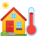 Download Room Temperature Meter - Thermometer (Inside Room) 1.1.007 APK For Android