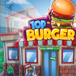 Download Top Hamburger Chef 7.0 APK For Android