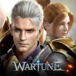 Download Wartune Mobile - Epic magic SRPG 1.0.0 APK For Android