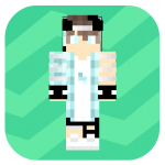 Download Zpekeno Skins For MCPE 0.3.0 APK For Android