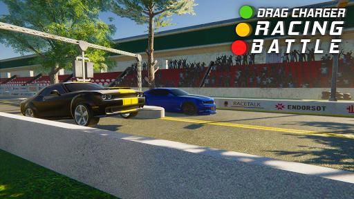 Download Drag Charger Racing Battle 1.1 APK For Android