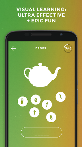 Download Drops: Learn Dutch language fast! 35.1 APK For Android