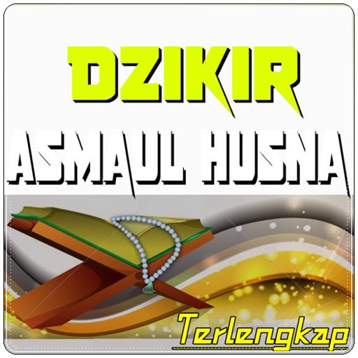 Download Dzikir Asmaul Husna Lengkap Terjemahan 14.14 APK For Android