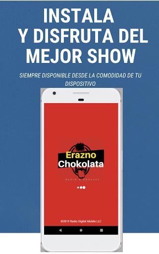 Download El Show de Erazno Y Chokolata Podcast y Radio Vivo 3.7 APK For Android