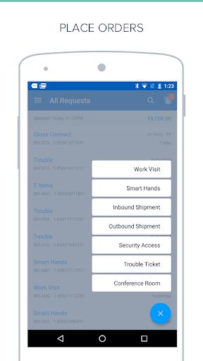 Download Equinix Customer Portal 4.6.11 APK For Android