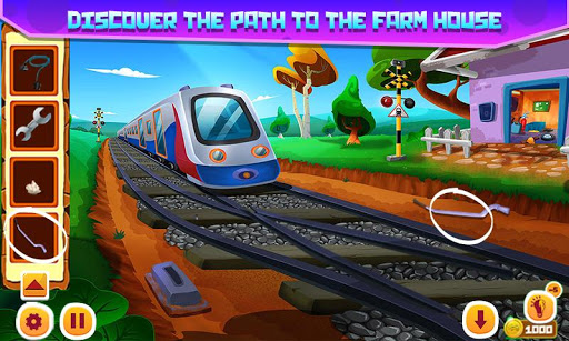 Download Escape Games Challenge - Brave Hens Mystery 1.6 APK For Android