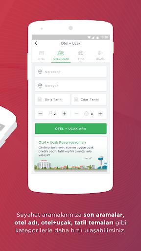 Download Etstur - Otel Ara, Rezervasyon Yap 2.3.4 APK For Android