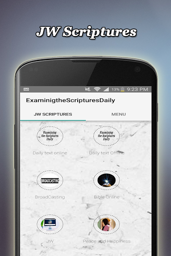 Download Examinig the Scriptures Daily 2020 27.0 APK For Android