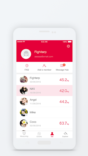 Download FITINDEX 1.7.2 APK For Android