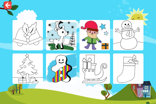 Download Finger Paint Coloring Book 1.7 APK For Android