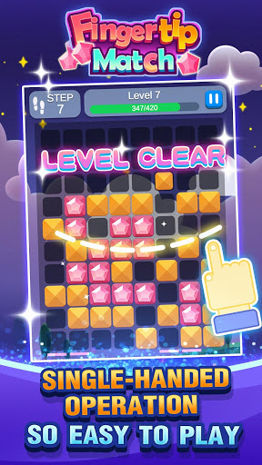 Download Fingertip Match-Puzzle Blast! 1.2 APK For Android