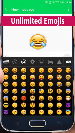 Download Finnish keyboard JK 1.2 APK For Android