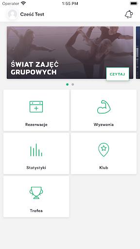 Download Fitness World Polska 5.18.1 APK For Android