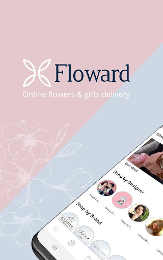 Download Floward: Same-Day Flowers & Gifts Delivery 5.6.38 APK For Android