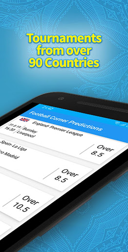 Download Football Corner Predictions 2.0.3 APK For Android