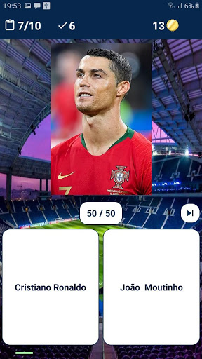 Download Football Player Quiz 2020 1.1.0 APK For Android